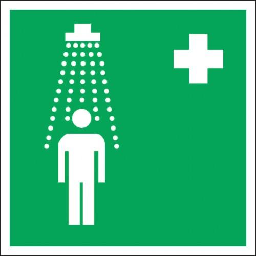 Знак Фотолюминесцентный EС-03, ГОСТ