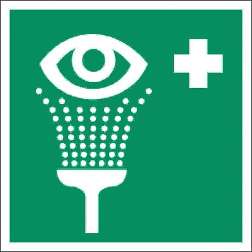 Знак Фотолюминесцентный EС-04, ГОСТ