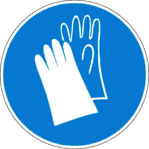 Знак Фотолюминесцентный M06,  ГОСТ