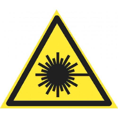 Знак фотолюминесцентный W10, ГОСТ