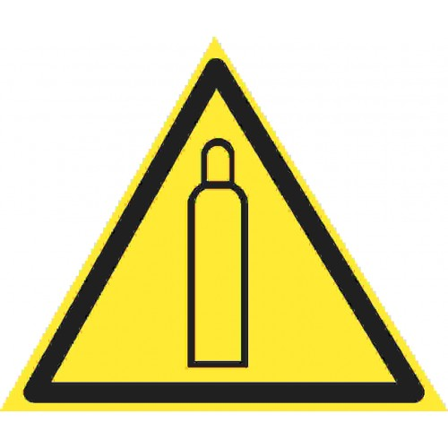 Знак фотолюминесцентный W19, ГОСТ