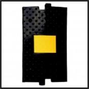 Пластиковая и резиновая продукция для организации дорожного движения