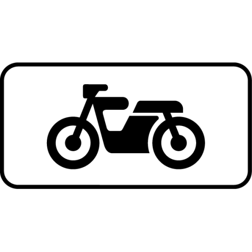 Дорожный знак 8.4.6 - Вид транспортного средства
