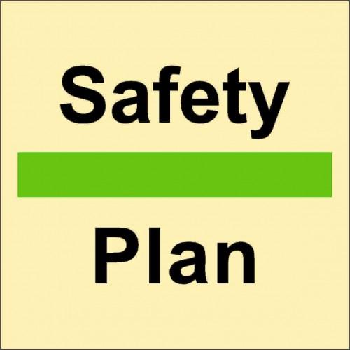 Знак ИМО План безопасности