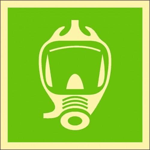 Знак ИМО Самоспасатель